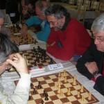 Sarzana-Massa 2009, parata di maestri