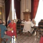 La splendida cornice del Città di Massa 2006