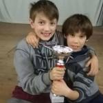 Edoardo e Federico
