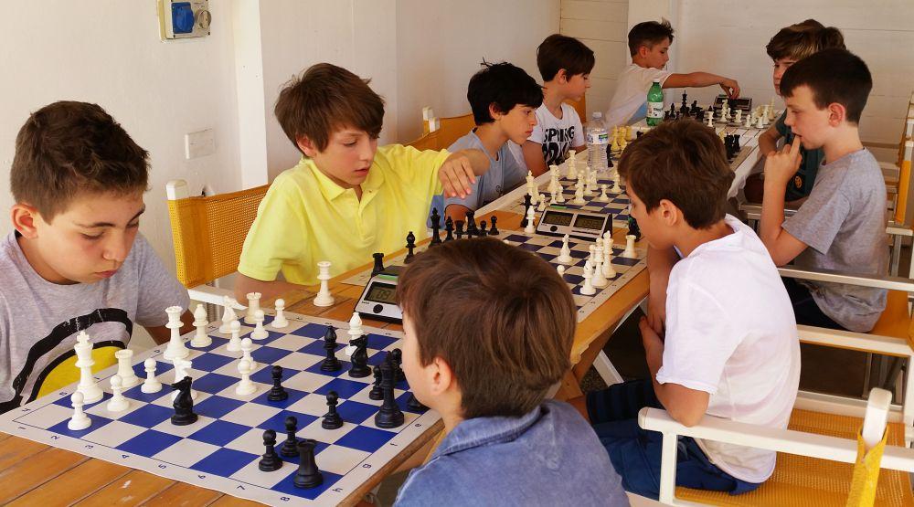 Fase del torneo